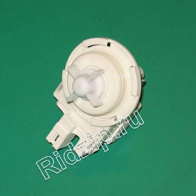 PMP006MI - Насос сливной ( помпа ) Miele 30w  к стиральным машинам Miele (Миле)