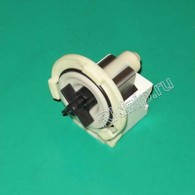 PMP012CY - Насос ( помпа ) COPRECI 30w ( без улитки на защелках 3шт), к стиральным машинам Разных фирм (Разных фирм)