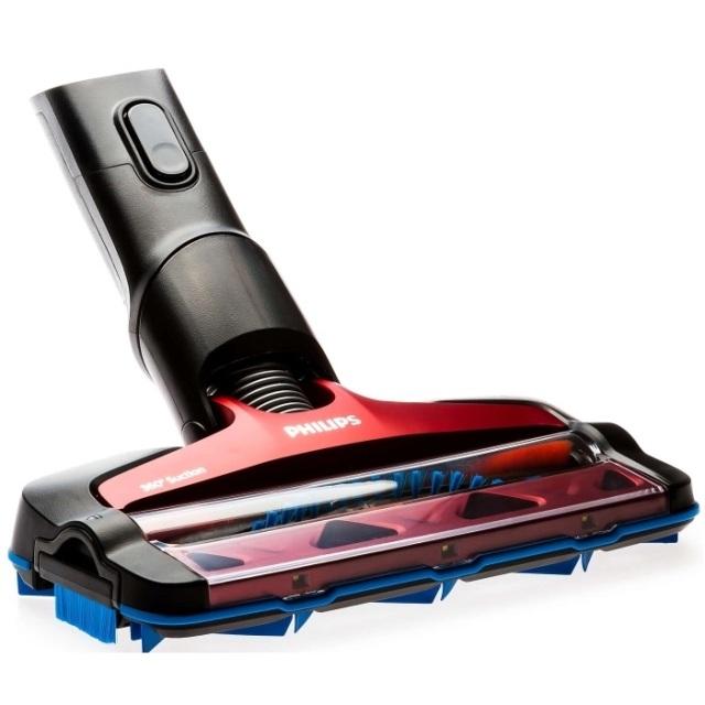 PS 300000504481 - PS 300000504481 Насадка с технологией всасывания 360 градусов к пылесосам Philips (Филипс)