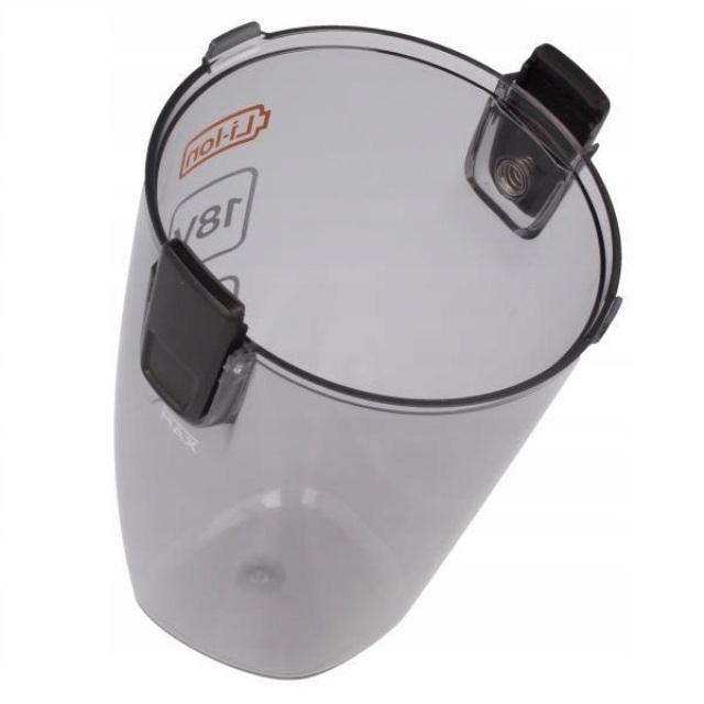 PS 300001574751 - PS 300001574751 Контейнер для сбора пыли к пылесосам Philips (Филипс)