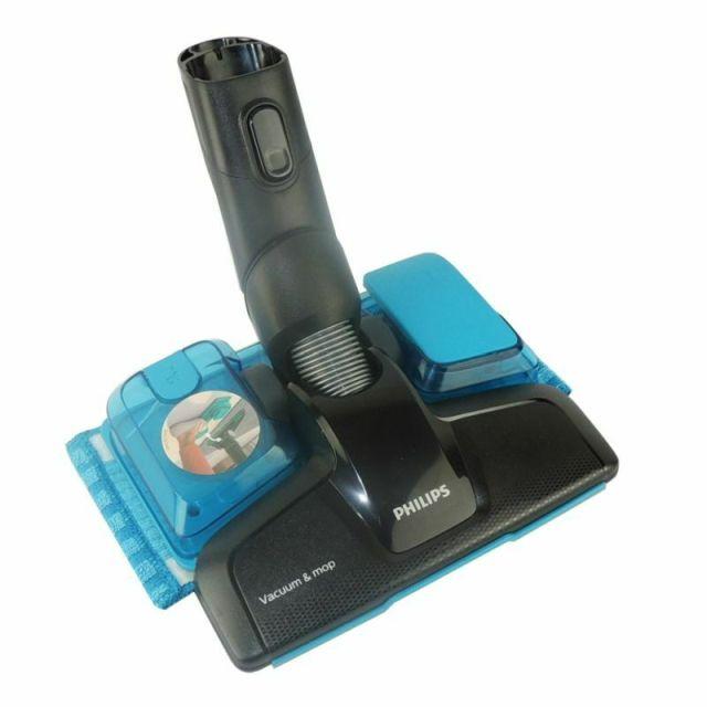 PS 300002489461 - PS 300002489461 Насадка для сухой и влажной уборки к пылесосам Philips (Филипс)