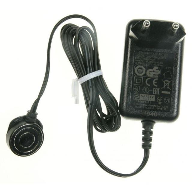 PS 300003579391 - Адаптер сетевой к пылесосам Philips (Филипс)