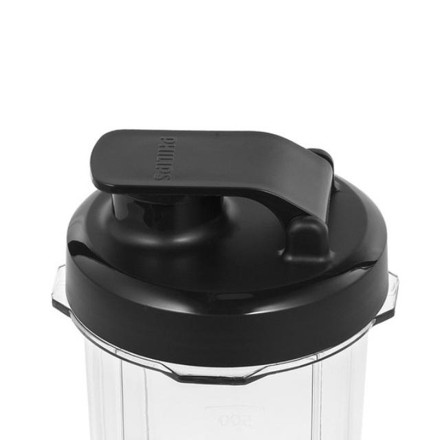 PS 300005143431 - Крышка дорожного стакана к блендерам Philips (Филипс)