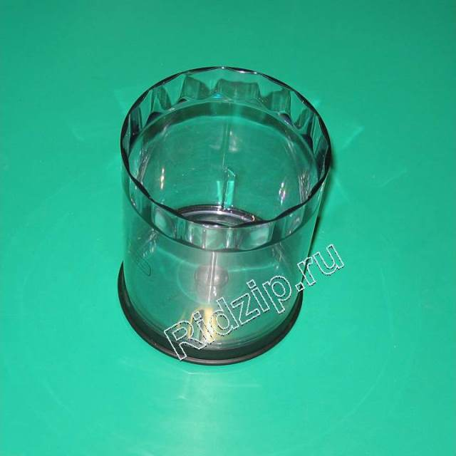 PS 420303554120 - Чаша большая  D= 12 см.  H= 14 5 см. к блендерам Philips (Филипс)