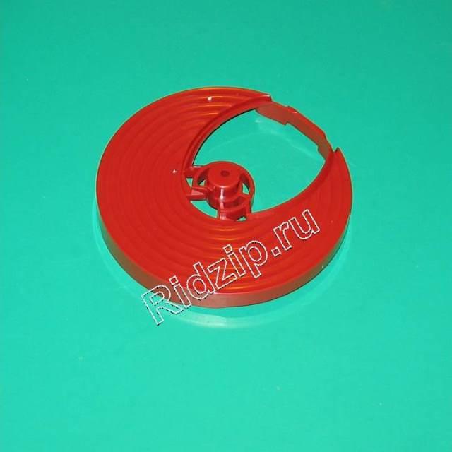 PS 420303554691 - Шток держатель дисков к кухонным комбайнам Philips (Филипс)