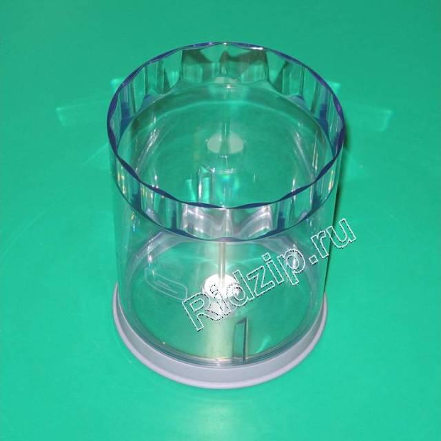 PS 420303560450 - Чаша   НЕ ПОСТАВЛЯЕТСЯ к блендерам Philips (Филипс)