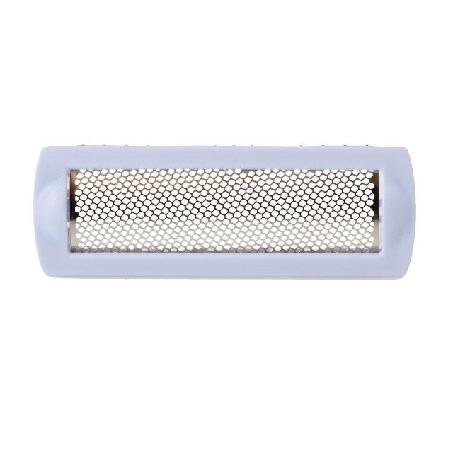 PS 420303583210 - Сетка бреющей головки CRP581/01 к эпиляторам Philips (Филипс)