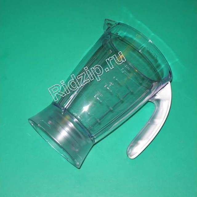 PS 420303584270 - Стакан  (чаша  кувшин)   пластик к блендерам Philips (Филипс)