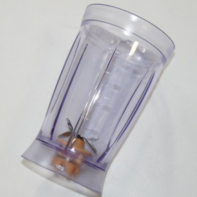 PS 420303586240 - Чаша к блендерам Philips (Филипс)