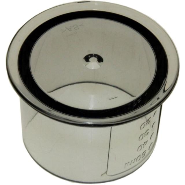 PS 420303587830 - Пробка крышки блендера мерная к кухонным комбайнам Philips (Филипс)