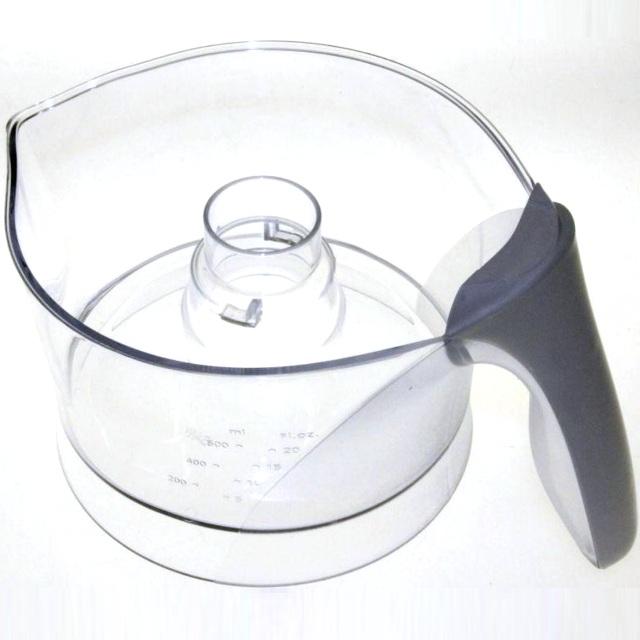 PS 420303593461 - Чаша к соковыжималкам Philips (Филипс)