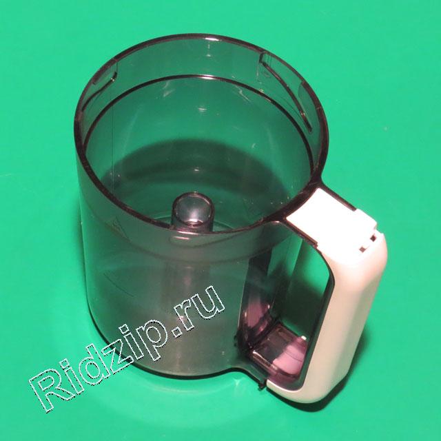 PS 420303594381 - Стакан  (чаша  кувшин)  пластик к блендерам Philips (Филипс)