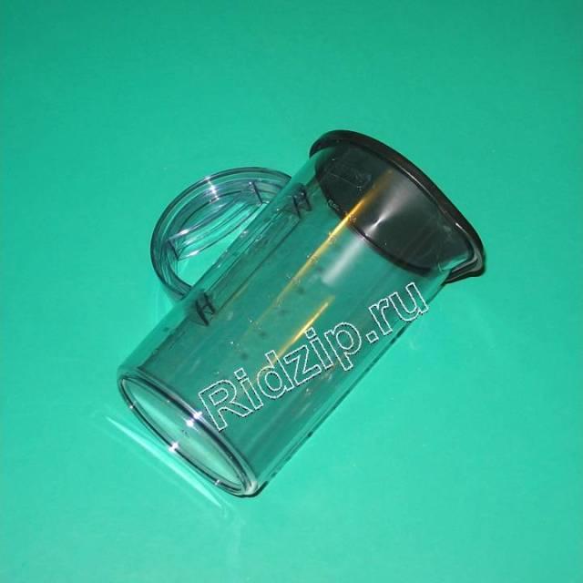 PS 420303596101 - Мерный стакан с крышкой к блендерам Philips (Филипс)