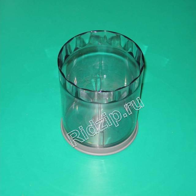 PS 420303596141 - Чаша измельчителя большая к миксерам Philips (Филипс)