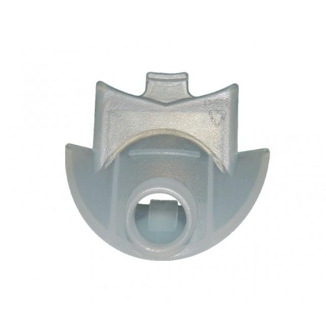 PS 420303597601 - Носик сливной к соковыжималкам Philips (Филипс)