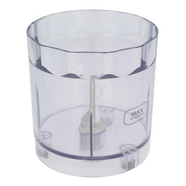 PS 420303599671 - Чаша измельчителя, малая, D = 95 мм к блендерам Philips (Филипс)