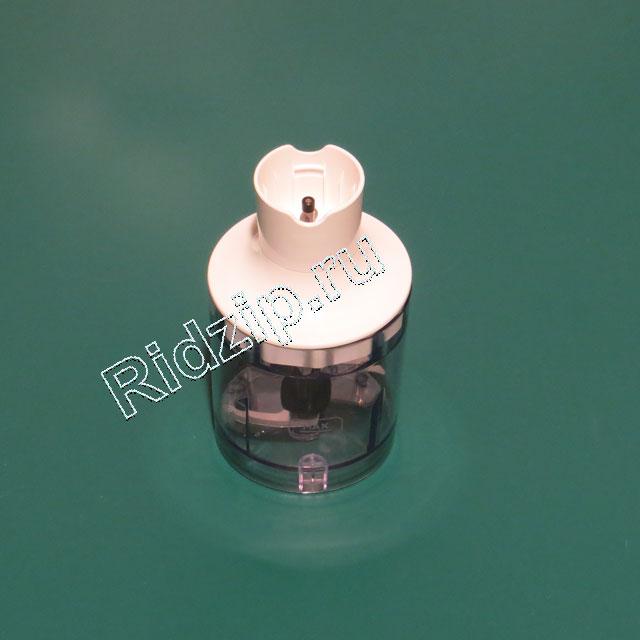 PS 420303606161 - Комплект ( редуктор+нож+стакан)  200 мл. к блендерам Philips (Филипс)