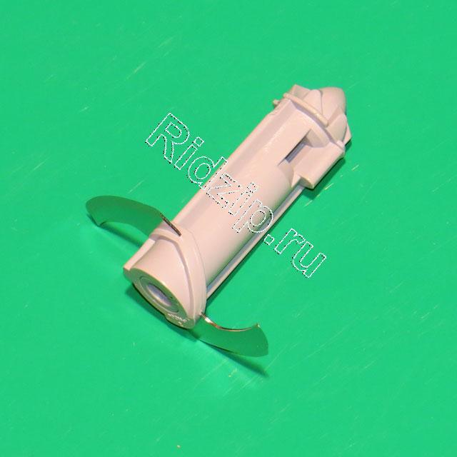 PS 420303607861 - PS 420303607861 Нож (серый) для моделей в малую чашу ( 300 мл. ) к блендерам Philips (Филипс)