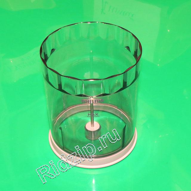 PS 420303608231 - Чаша к блендерам Philips (Филипс)