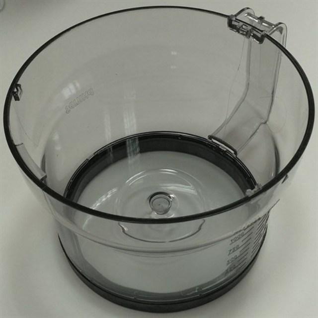 PS 420303610171 - Чаша насадки-кубикорезки к блендерам Philips (Филипс)