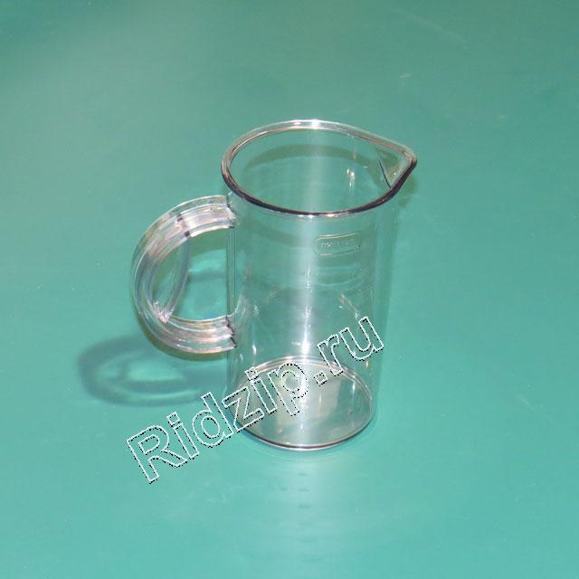 PS 420303610581 - Мерный стакан 1 л. к блендерам Philips (Филипс)