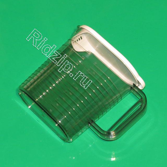 PS 420303610591 - Стакан мерный 1 6 л ( 1600 мл. ) к блендерам Philips (Филипс)