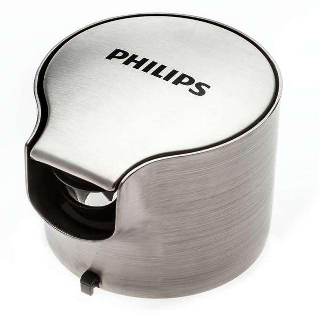 PS 420303612601 - Носик сливной CP0344/01 к соковыжималкам Philips (Филипс)