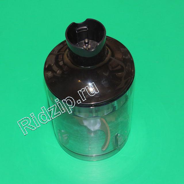 PS 420303612761 - Набор ( редуктор+нож+стакан) 1000 мл. к блендерам Philips (Филипс)