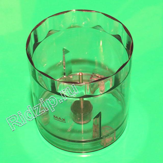 PS 420303612801 - PS 420303612801 Чаша измельчителя малая ( 300 мл. ) к блендерам Philips (Филипс)