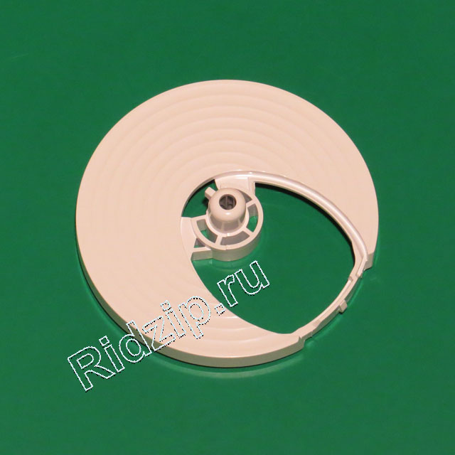 PS 420306550640 - Диск-держатель ножей  к кухонным комбайнам Philips (Филипс)