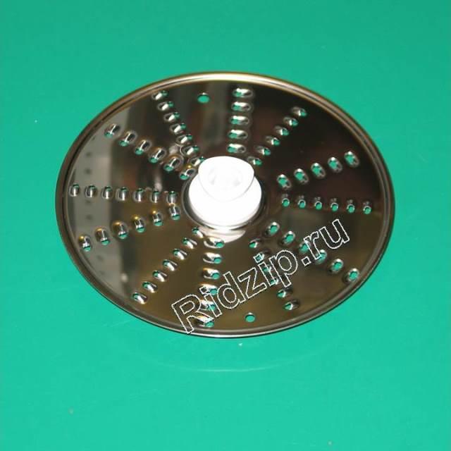 PS 420306561960 - Диск- мелкая терка НЕ ПОСТАВЛЯЕТСЯ к кухонным комбайнам Philips (Филипс)