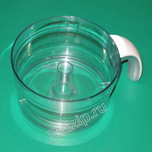 PS 420306563780 - Чаша НЕ ПОСТАВЛЯЕТСЯ к кухонным комбайнам Philips (Филипс)