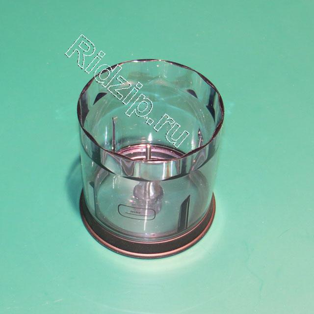 PS 420306566390 - Чаша малая д/миксера HR1372 к миксерам Philips (Филипс)