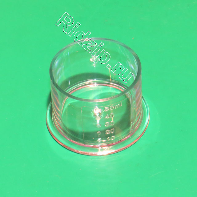 PS 420613395190 - Мерный стаканчик в крышку к блендерам Philips (Филипс)