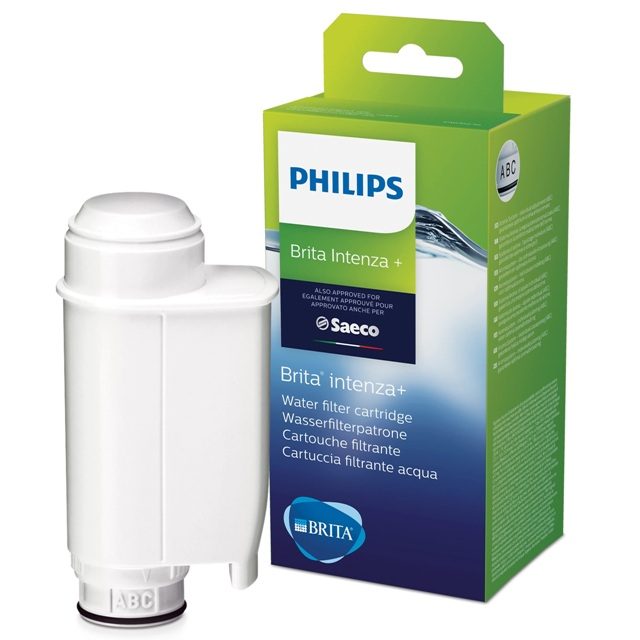 PS 421944078331 - Картридж водяного фильтра CA6702/10 к кофеваркам и кофемашинам Philips, Saeco (Филипс, Саеко)