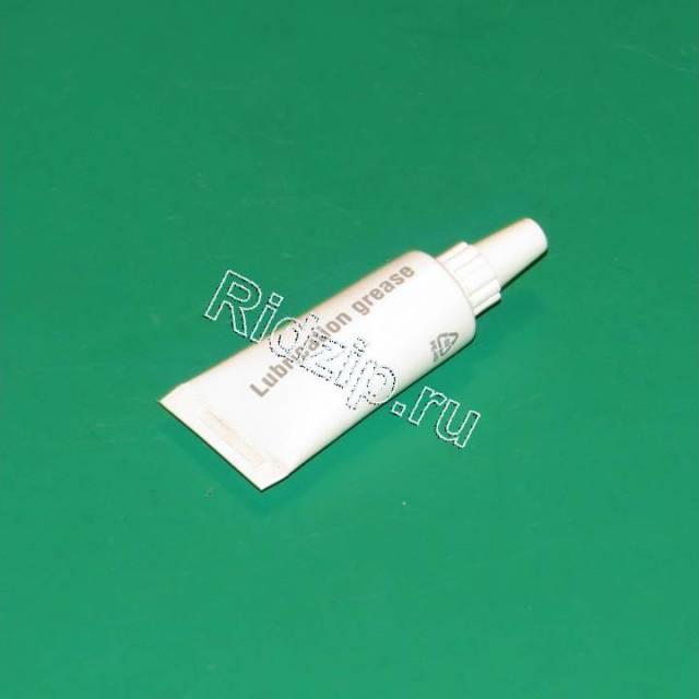 PS 421946017941 - Пищевая силиконовая смазка 5g к кофеваркам и кофемашинам Philips, Saeco (Филипс, Саеко)