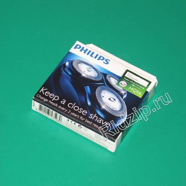 PS 422203618431 - Бритвенные головки к бритвам Philips (Филипс)