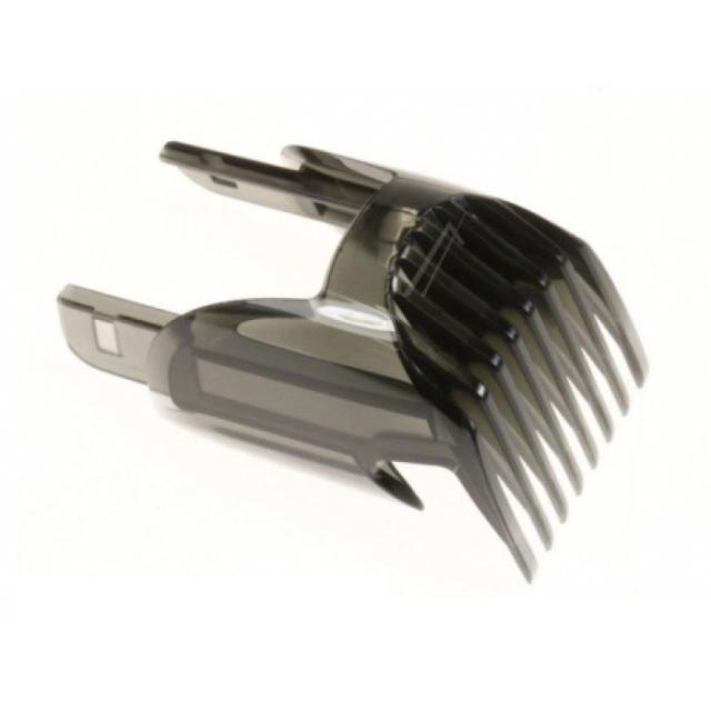 PS 422203623261 - Насадка-гребень для аккуратного подравнивания к машинкам для стрижки Philips (Филипс)