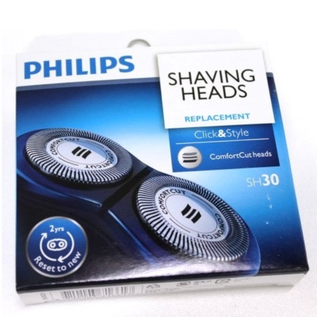 PS 422203625241 - Головка бреющая SH30/21 к бритвам Philips (Филипс)