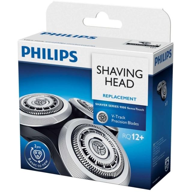 PS 422203625341 - Блок бреющий RQ12/60 к бритвам Philips (Филипс)