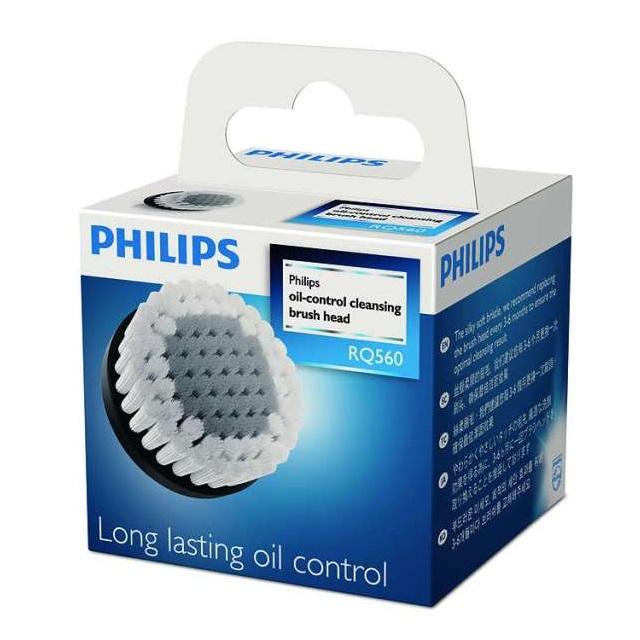 PS 422203627771 - Насадка для пилинга к бритвам Philips (Филипс)