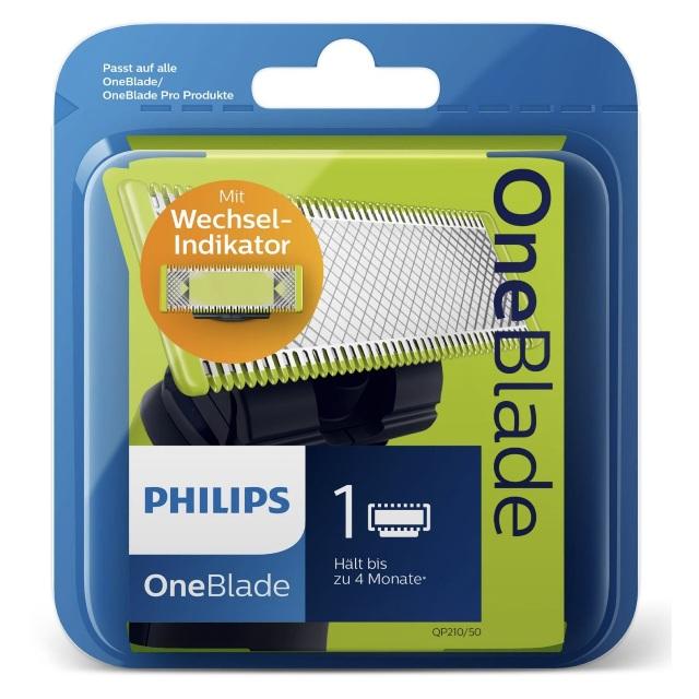 PS 422203628081 - Лезвие (режущий блок) QP210/50 к бритвам Philips (Филипс)