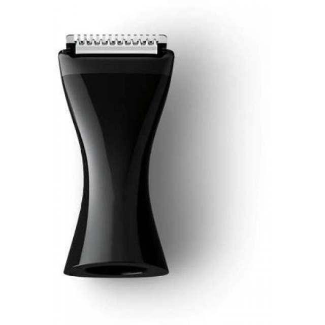 PS 422203630601 - Насадка-триммер для подравнивания бороды и усов к машинкам для стрижки Philips (Филипс)