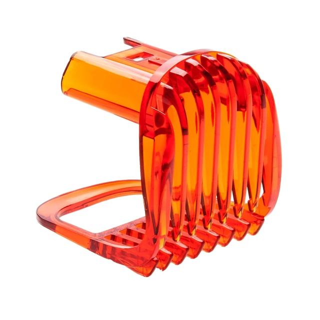 PS 422203630981 - Насадка-гребень, цвет красный, CP0795/01 к машинкам для стрижки Philips (Филипс)