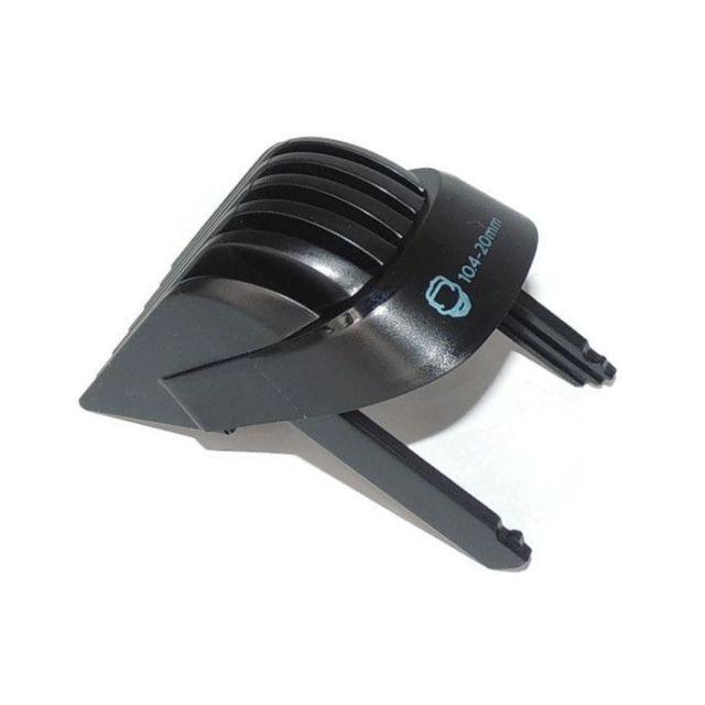 PS 422203633401 - Насадка-гребень для подравнивания бороды к машинкам для стрижки Philips (Филипс)