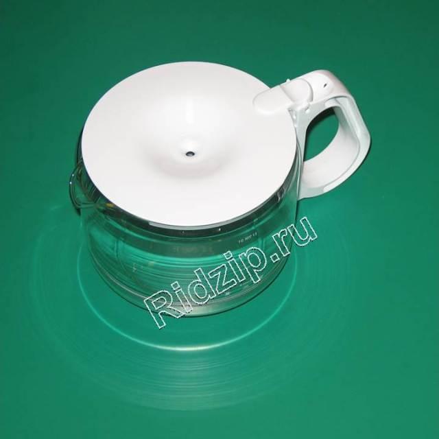 PS 422225936720 - Колба ( стекло ) к кофеваркам и кофемашинам Philips, Saeco (Филипс, Саеко)