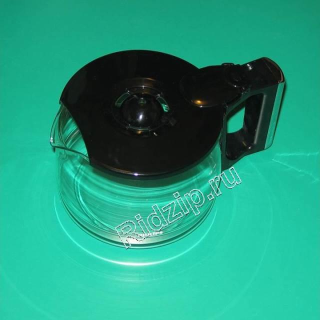 PS 422245954551 - Колба ( стекло ) к кофеваркам и кофемашинам Philips, Saeco (Филипс, Саеко)