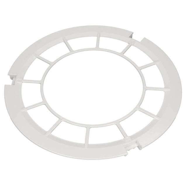 PS 424121081251 - Крышка корпуса увлажняющего фильтра к воздухоочистителям и увлажнителям Philips (Филипс)