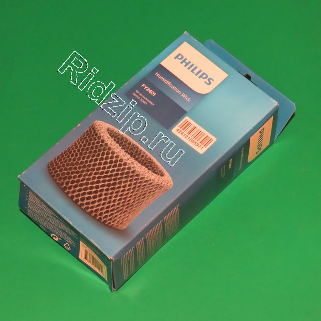 PS 424121085971 - Фильтр HU4102/01 к воздухоочистителям и увлажнителям Philips (Филипс)