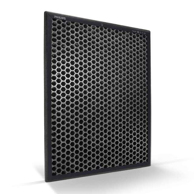 PS 424121086221 - Фильтр угольный FY2420/30 к воздухоочистителям и увлажнителям Philips (Филипс)